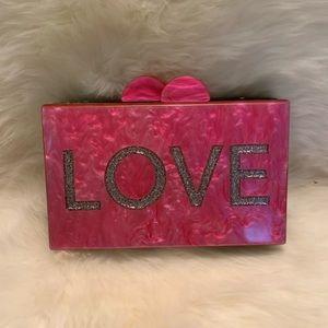 Hardshell Love Bag